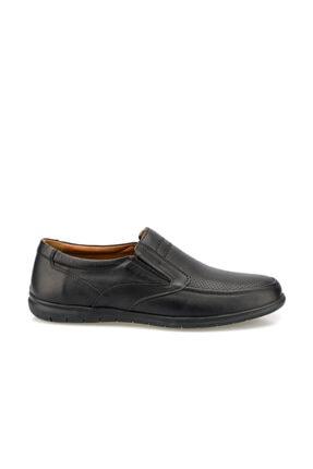 Polaris 102060.m Siyah Erkek Comfort Ayakkabı 1