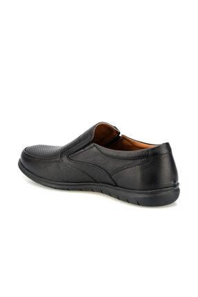 Polaris 102060.m Siyah Erkek Comfort Ayakkabı 2