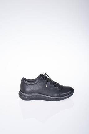 Diego Carlotti Hakiki Deri Günlük Kullanım Kadın Ayakkabı 2