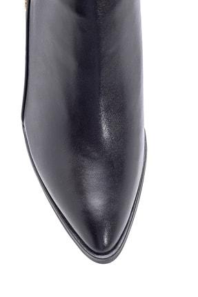 Derimod Kadın Klasik Topuklu Bot 3