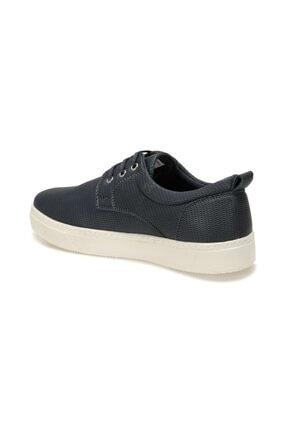PANAMA CLUB Nm-01 C Lacivert Erkek Kalın Taban Sneaker Spor Ayakkabı 2