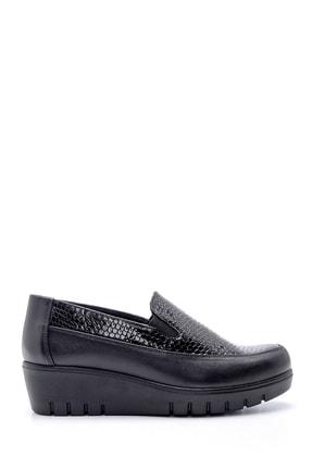 Derimod Kadın Dolgu Topuklu Ayakkabı 0