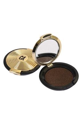Catherine Arley Gold Eyeshine Eyeshadow (Gold Işıltılı Göz Farı) - 106 - 0