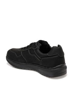 Kinetix Anzor Siyah Erkek Sneaker Ayakkabı 2