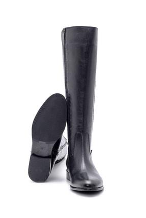 Derimod Kadın Deri Çizme 4