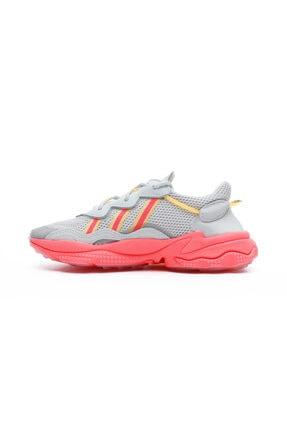 adidas Ozweego Kadın Bej Spor Ayakkabı 2