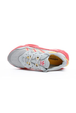 adidas Ozweego Kadın Bej Spor Ayakkabı 3
