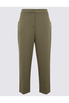 Picture of 7/8 Evie Straight Pantolon