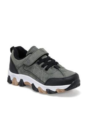 Polaris 512941.F Haki Erkek Çocuk Ayakkabı 100560362 0