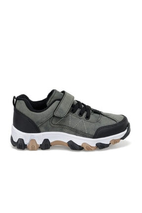 Polaris 512941.F Haki Erkek Çocuk Ayakkabı 100560362 1