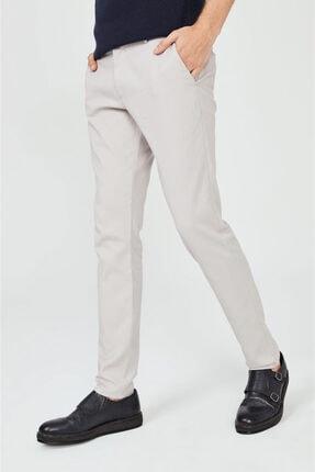 Avva Erkek Taş Yandan Cepli Düz Slim Fit Pantolon A02y3074 1