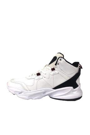MP Unisex Beyaz Basketbol Ayakkabısı (36-44) 1