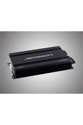 Jameson Usa-664 3000 Watt Oto Amplifikatörü Anfi 0
