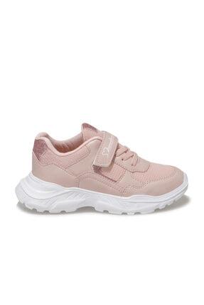SEVENTEEN KORİ 1FX Pudra Kız Çocuk Fashion Sneaker 101015250 1