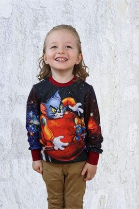 Woowkid Çocuk Sweatshirt 0