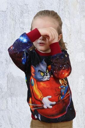 Woowkid Çocuk Sweatshirt 1