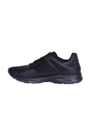 Lotto Erkek Siyah  Koşu Ayakkabı 3