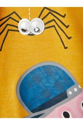 name it Kız Çocuk Peppa Pig Baskılı T-shirt 2