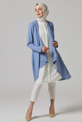 Kadın Açık Mavi Takım  Tk-u6001-16 resmi