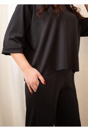 haziran butik Kadın Bluz Pantolon Takım 1