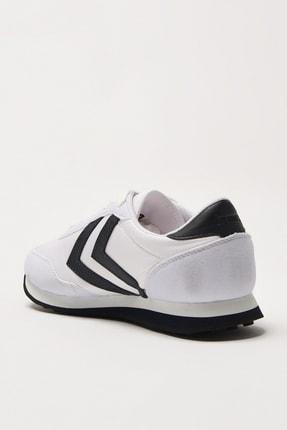 HUMMEL Helsinki Unisex Beyaz Ayakkabı 3