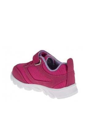 Jump Fuşya Mor Çocuk Sneaker 190 15665B 3