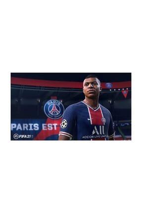 Electronic Arts Fifa 2021  Şampiyonlar Sürümü Türkçe  PS4 Oyun 2