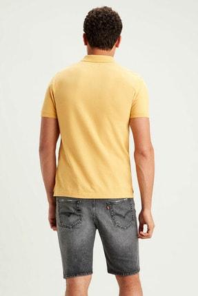 Levi's Erkek Housemark Polo T-Shirt 22401-0109 3