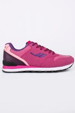 Lescon L-5618 Fuşya Sneaker Ayakkabı 1