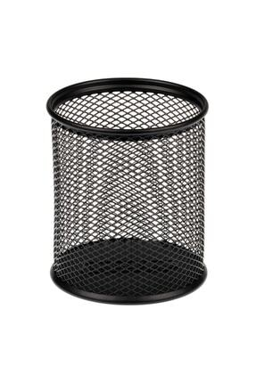 Bigpoint Metal Perfore Kalemlik Siyah Fx 0
