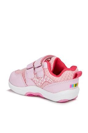 Vicco Dna Kız Bebe Pembe Spor Ayakkabı 3