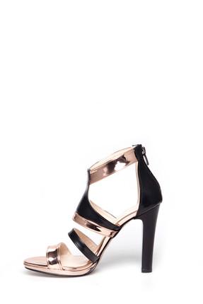 Pierre Cardin Rose Kadın Ayakkabı 91001 1