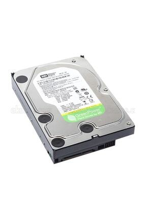 WESTERN DIGITAL Wd 500 Gb 3,5 Inc 7200 Rpm Sata3 Pc Hdd Wd5000avds 0