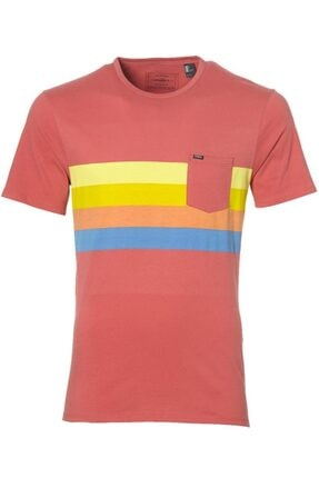 Lm Horizon Erkek T-shirt resmi