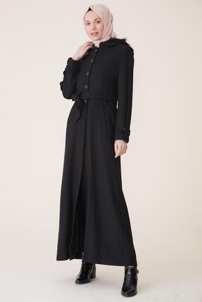 Doque Manto-siyah Do-a9-58001-12 1