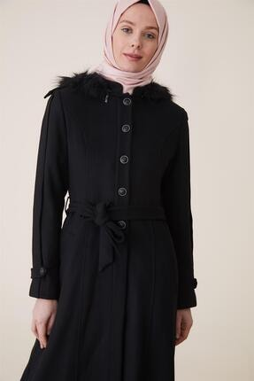 Doque Manto-siyah Do-a9-58001-12 3