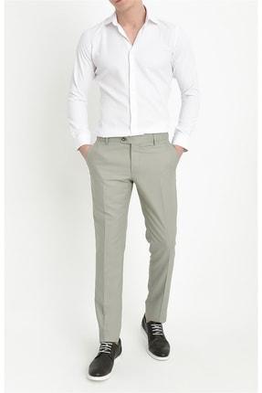 Efor Pant. 047 Slim Fit Açık Yeşil Altro Pantolon 3