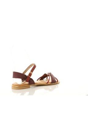 Polaris 307525 Mor - Kadın - Sandalet 2