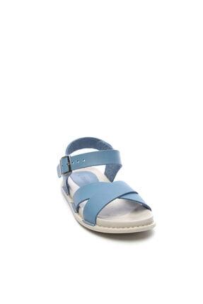 Kemal Tanca Kadın Derı Sandalet Sandalet 539 1308 Bn Sndlt Y20 1