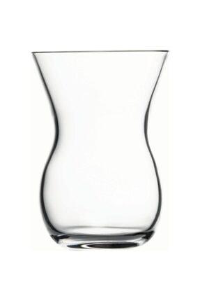 Paşabahçe Kristal Çay Bardağı F&d 6'lı 95cc Beykoz 64041 0