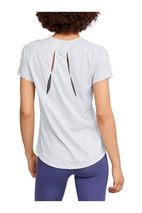 Under Armour Kadın Spor T-Shirt - W Ua Qualifier Iso - 1350179-014 1
