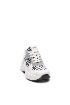 Kemal Tanca Kadın Vegan Spor Ayakkabı 402 15 Tr Bn Ayk Sk19-20 1