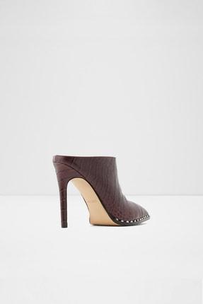 Aldo Gwelısa - Bordo Kadın Topuklu Ayakkabı 1