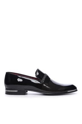 Kemal Tanca Erkek Klasik Ayakkabı 221 B820 K Erk Ayk 0