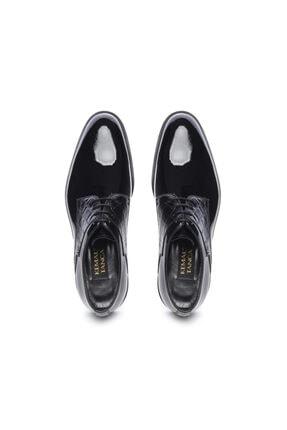 Kemal Tanca Erkek Derı Klasik Ayakkabı 229 259n Erk Ayk 3