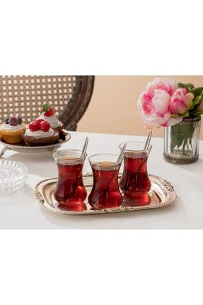 Madame Coco Victorine 6'lı Çay Bardağı Seti 108 ml 1