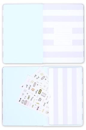 Matt Notebook 2021 Haftalık Ajanda 2