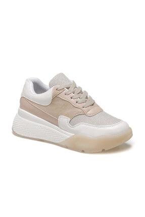 Butigo WAVE Pudra Kadın Fashion Sneaker 101030518 1