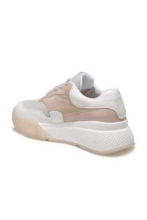 Butigo WAVE Pudra Kadın Fashion Sneaker 101030518 2