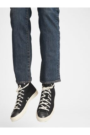 GAP Flex Slim Straight Jean Pantolon 3